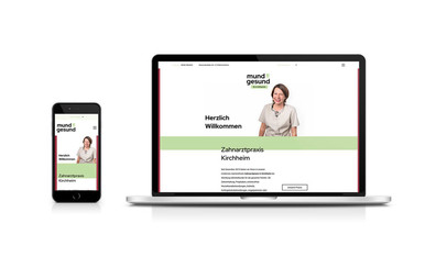 Mundgesund-Grafik-Corporate-Website